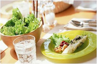 对白癜风治疗有利的饮食管理方案